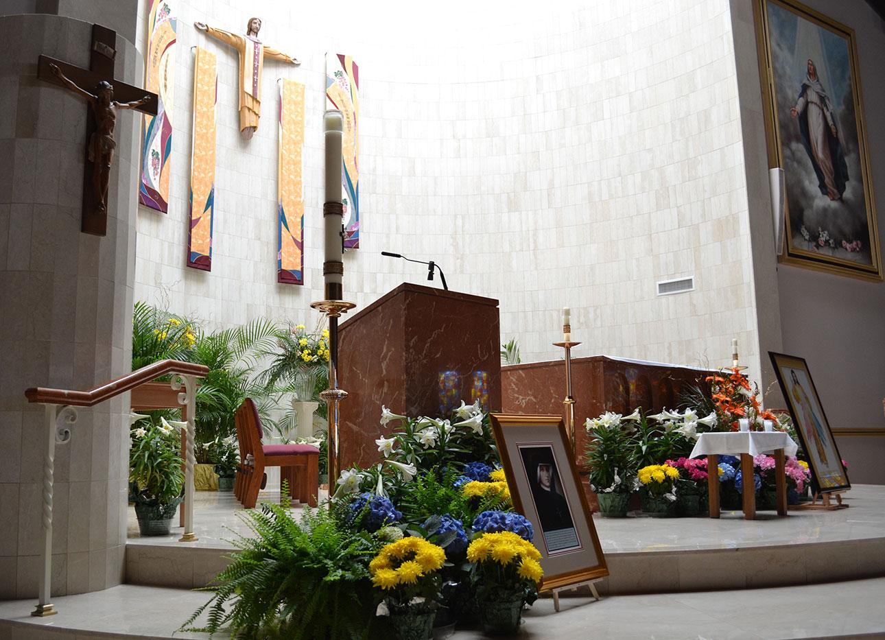 Easter Photos 2016 Saint Anthony Of Padua Catholic Church